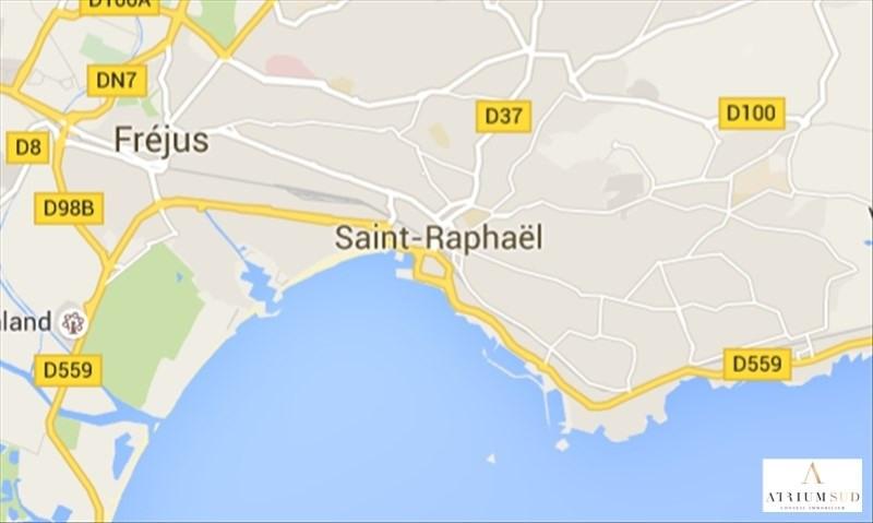 Sale apartment St raphael 340000€ - Picture 3