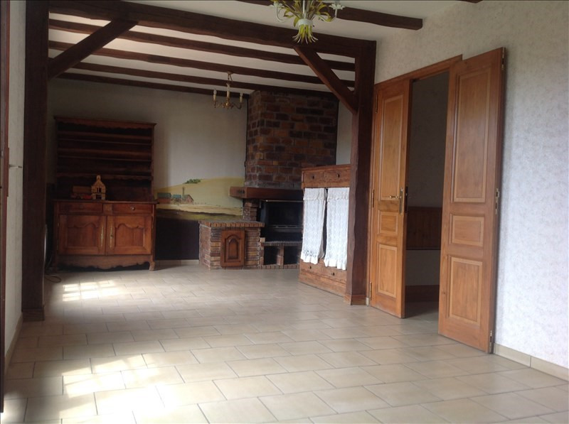 Sale house / villa Homblieres 146 900€ - Picture 5