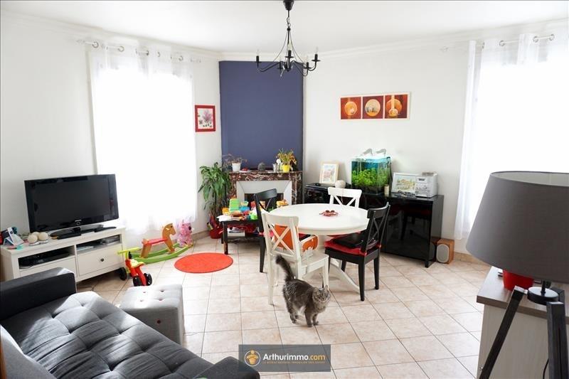 Vente appartement Ermont 229000€ - Photo 3