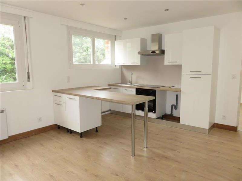 Vente appartement Rosendael 157 500€ - Photo 1
