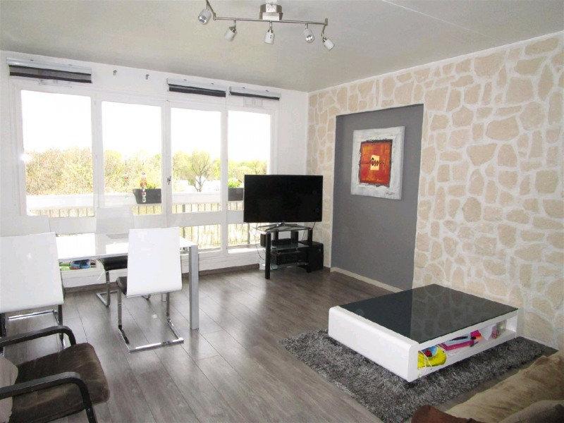 Vente appartement Taverny 214 000€ - Photo 1