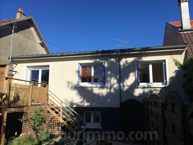 Vente maison / villa Savigny sur orge 255000€ - Photo 4