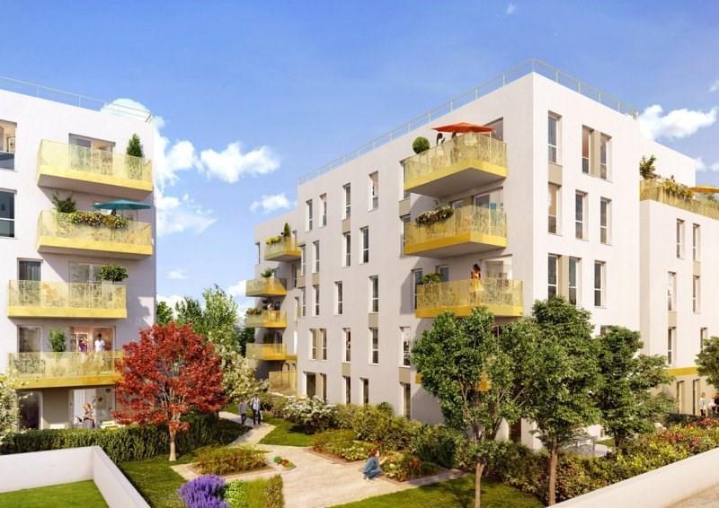 Sale apartment Lyon 8ème 175500€ - Picture 4