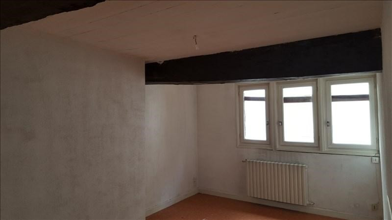 Sale apartment St brieuc 74 590€ - Picture 7