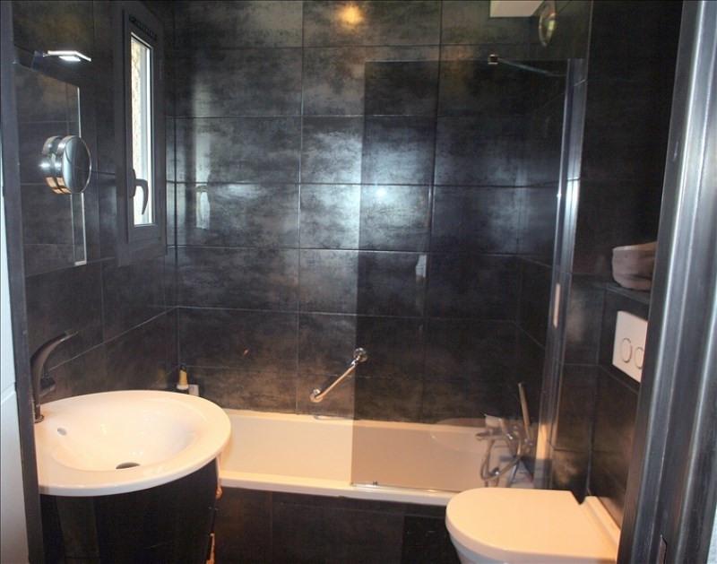 Sale apartment Sainte maxime 525000€ - Picture 10