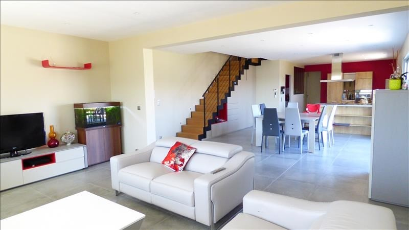 Vente maison / villa Beaumes de venise 440000€ - Photo 2