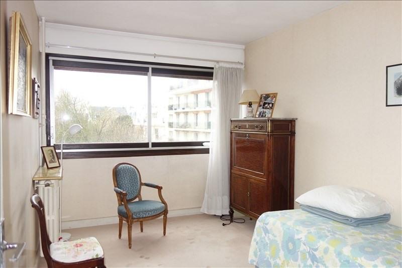 Sale apartment Versailles 615000€ - Picture 6