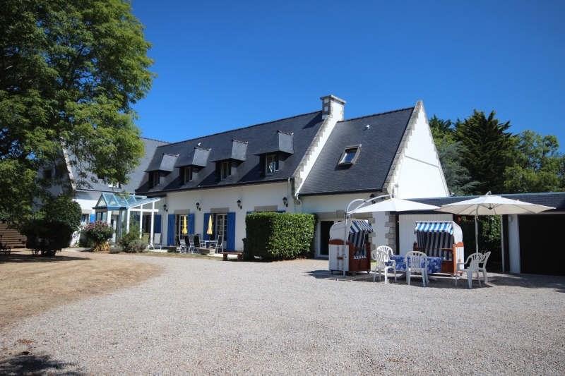 Deluxe sale house / villa Locoal mendon 1207000€ - Picture 8