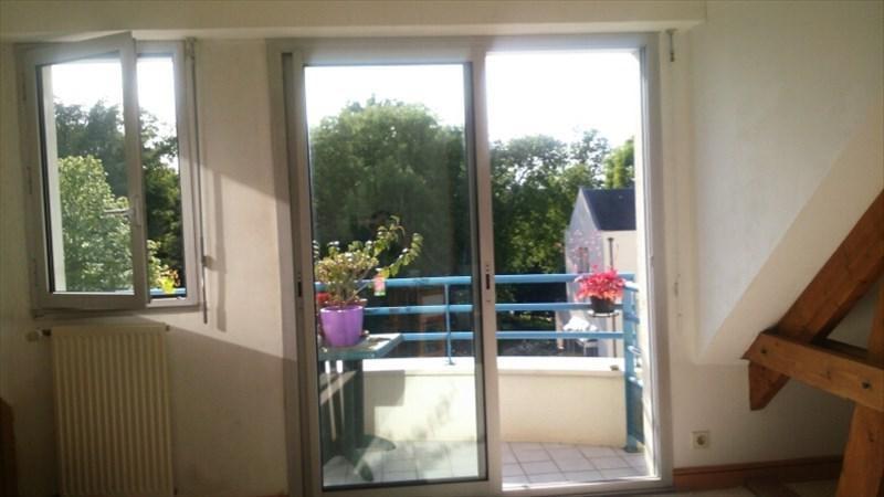 Location appartement Vern sur seiche 650€ CC - Photo 1