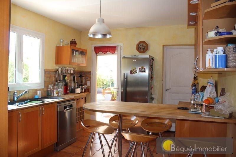 Deluxe sale house / villa Colomiers 555000€ - Picture 3