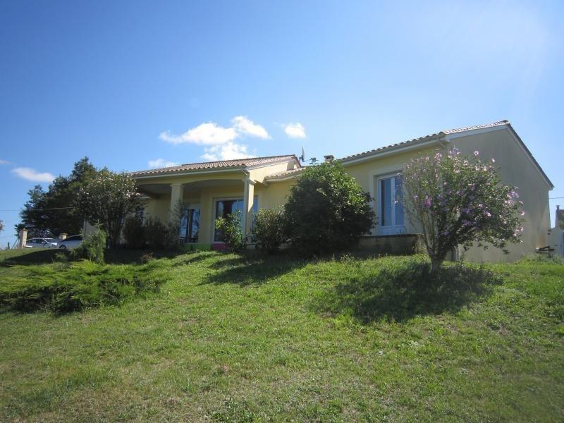 Sale house / villa Coux et bigaroque 239000€ - Picture 1