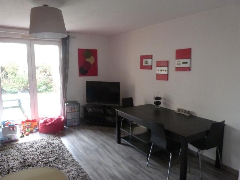 Sale apartment Mundolsheim 220000€ - Picture 4