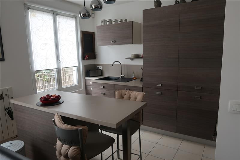 Vente appartement Le port marly 449 000€ - Photo 2