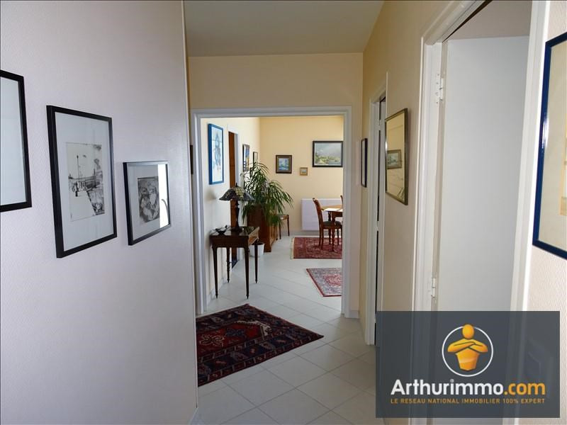 Sale apartment St brieuc 239 400€ - Picture 4