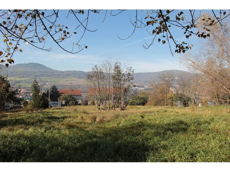 Vente terrain Le puy en velay 69 000€ - Photo 1