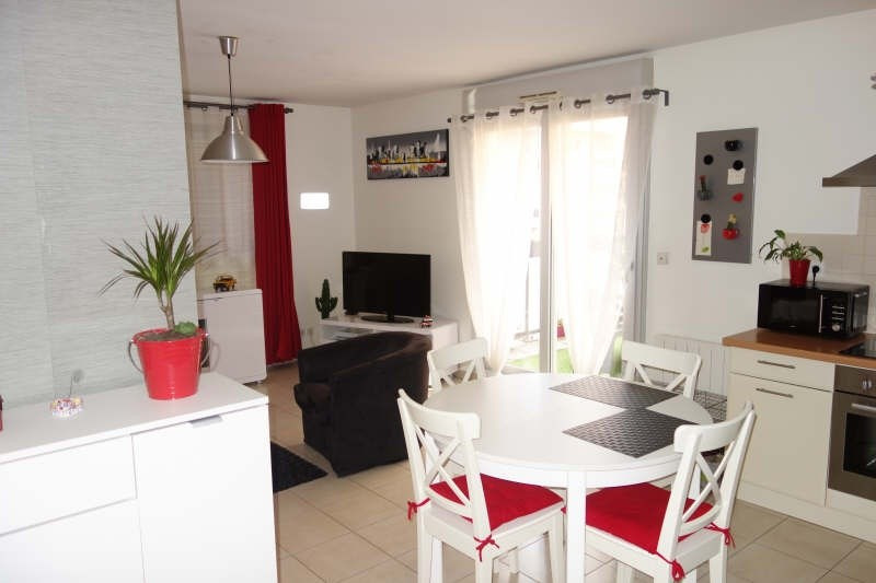 Vente appartement Lyon 8ème 225 000€ - Photo 1