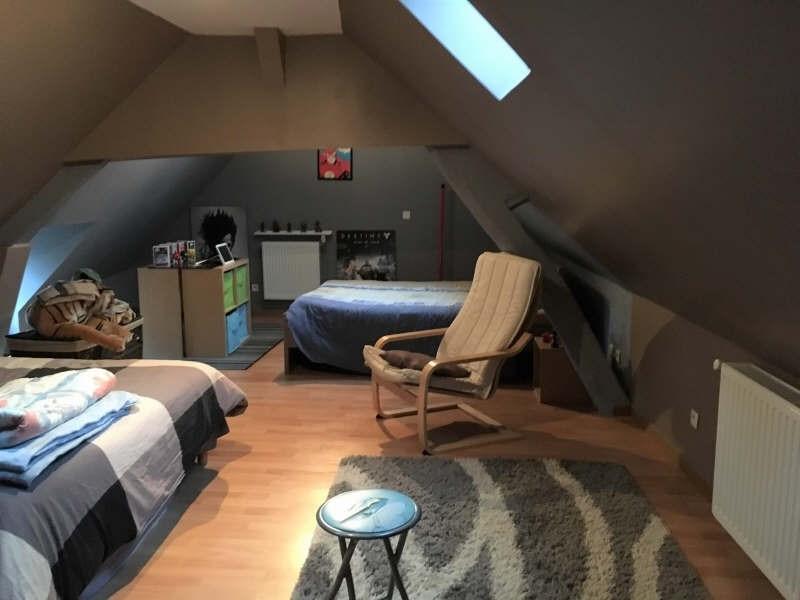 Sale house / villa Chaumont en vexin 205500€ - Picture 4