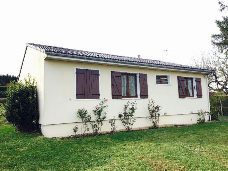 Vente maison / villa Fouquenies 179000€ - Photo 1