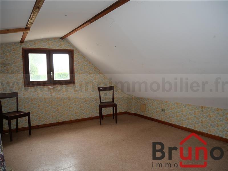 Verkoop  huis Quend 142900€ - Foto 10