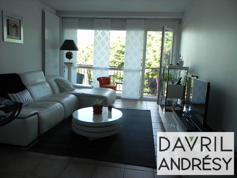 Vente appartement Andresy 179500€ - Photo 7