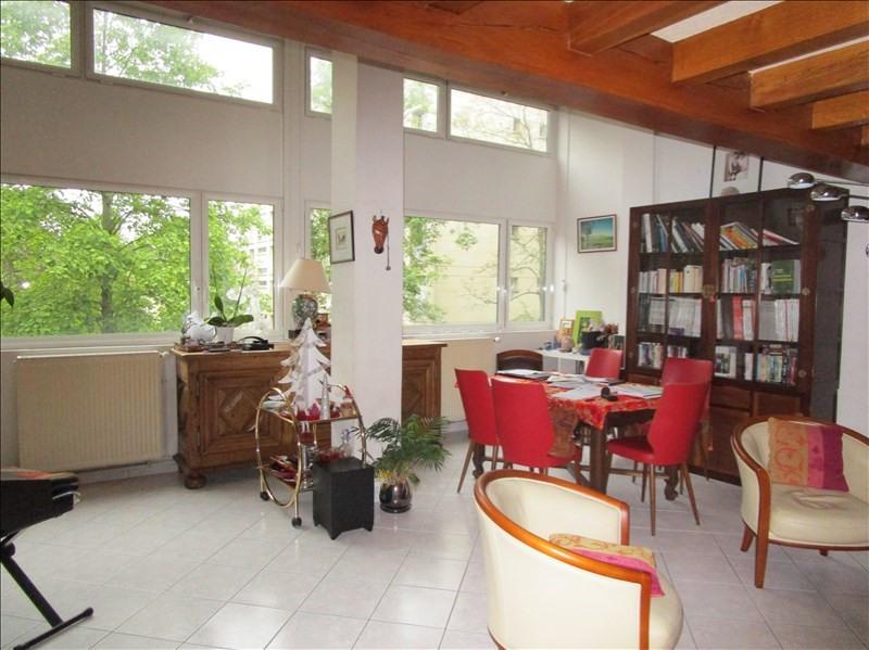 Vente appartement Versailles 570350€ - Photo 2