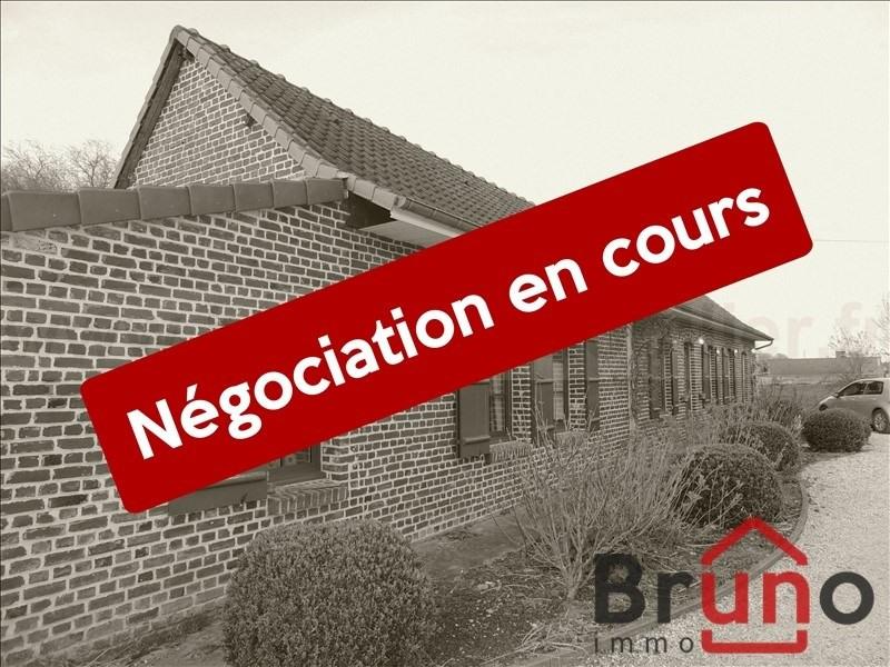 Verkoop  huis Ponthoile 420000€ - Foto 1