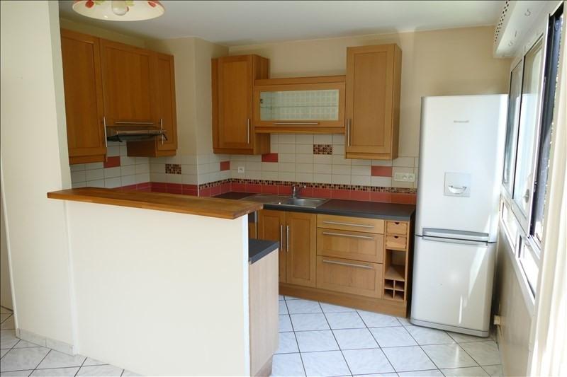 Vente appartement Verrieres le buisson 228000€ - Photo 5
