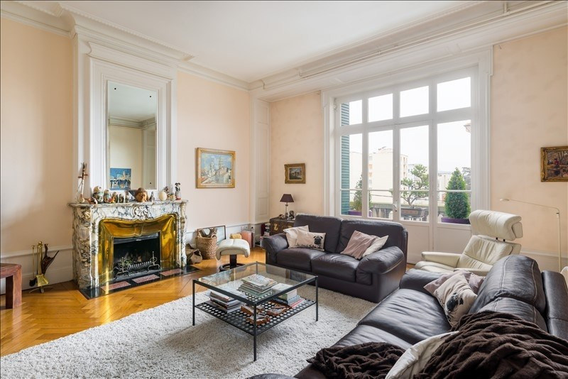 Vente appartement Villefranche sur saone 288 500€ - Photo 4
