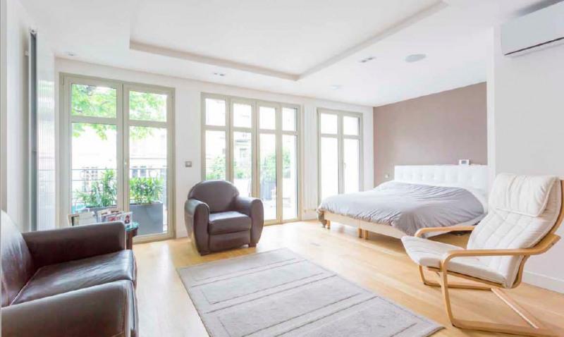 Rental house / villa Neuilly-sur-seine 10000€ CC - Picture 8
