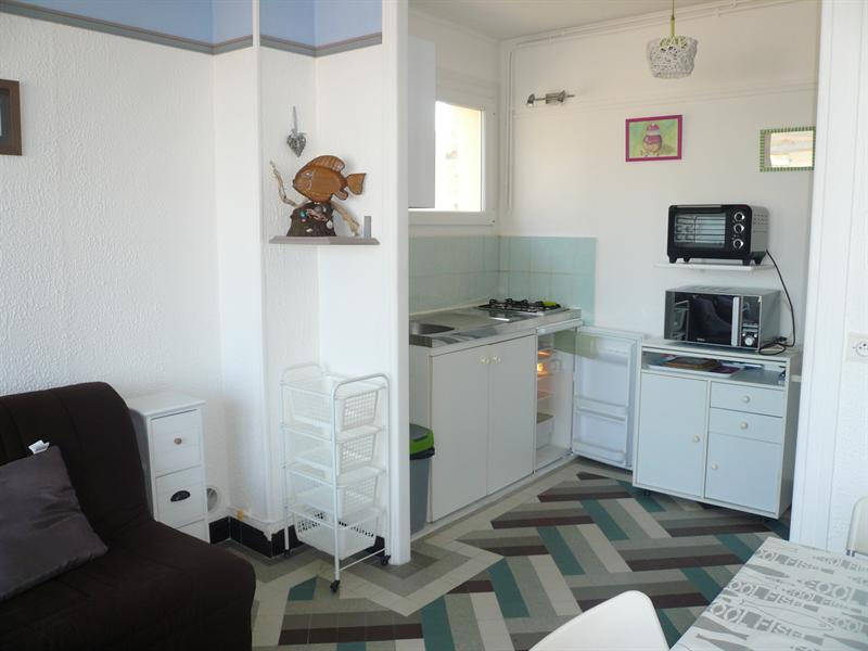 Vacation rental apartment Stella plage 180€ - Picture 5