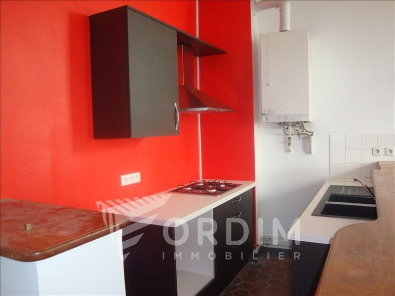 Location appartement Auxerre 600€ CC - Photo 3