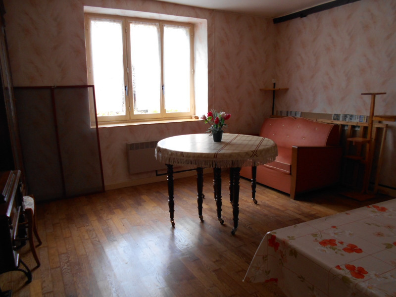 Vente maison / villa Publy 125000€ - Photo 2