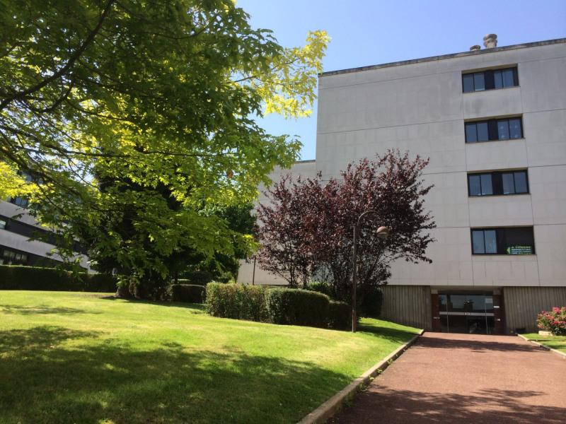 Rental apartment Franconville 736€ CC - Picture 1
