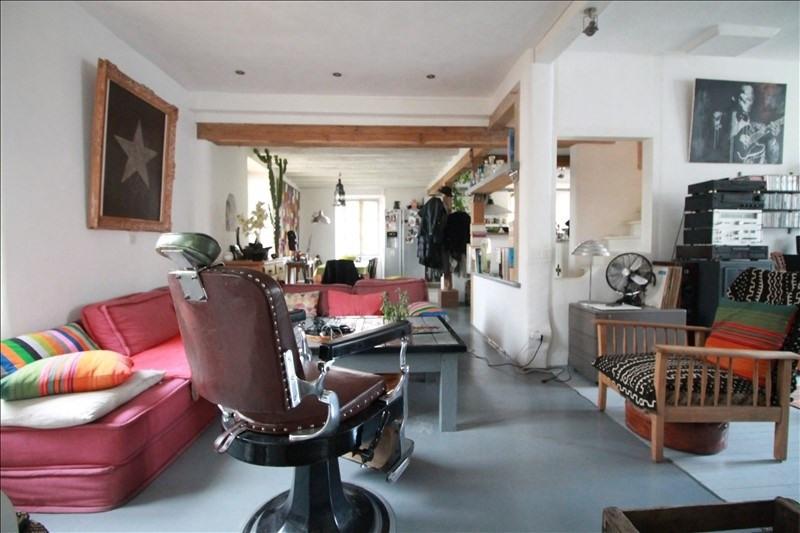 Sale house / villa Sainville 274000€ - Picture 3