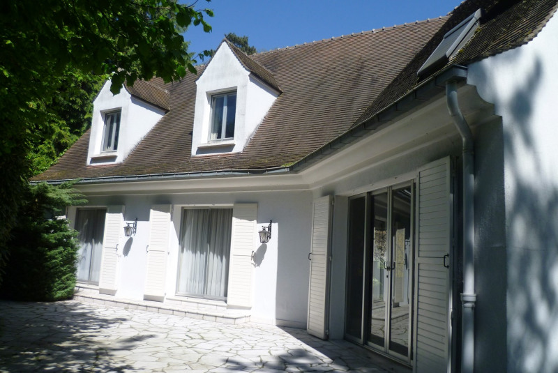 Vente maison / villa Saint-prix 775000€ - Photo 4