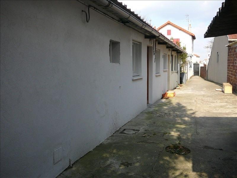 Vente maison / villa Vitry sur seine 610000€ - Photo 1