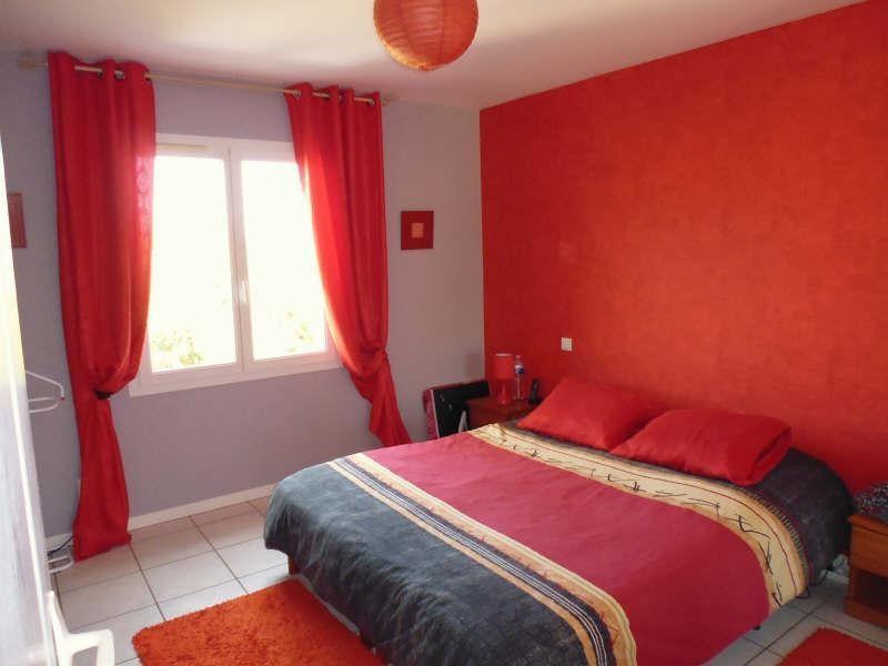 Vente maison / villa St georges les baillargeau 332900€ -  6