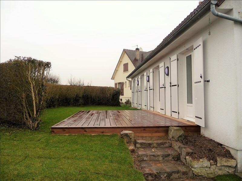 Location maison / villa Bazicourt 1086€ CC - Photo 2