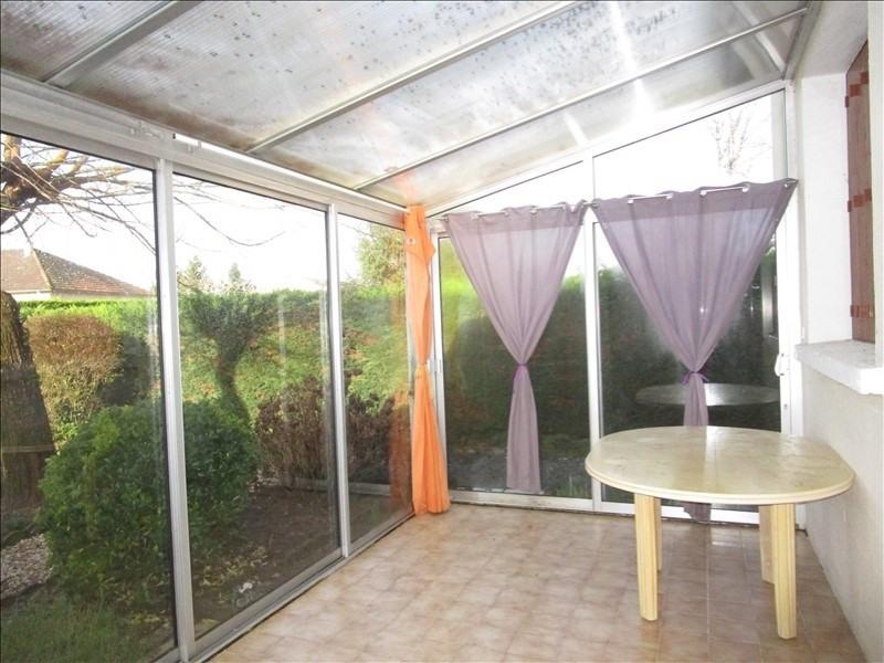 Vente maison / villa Mussidan 109000€ - Photo 2
