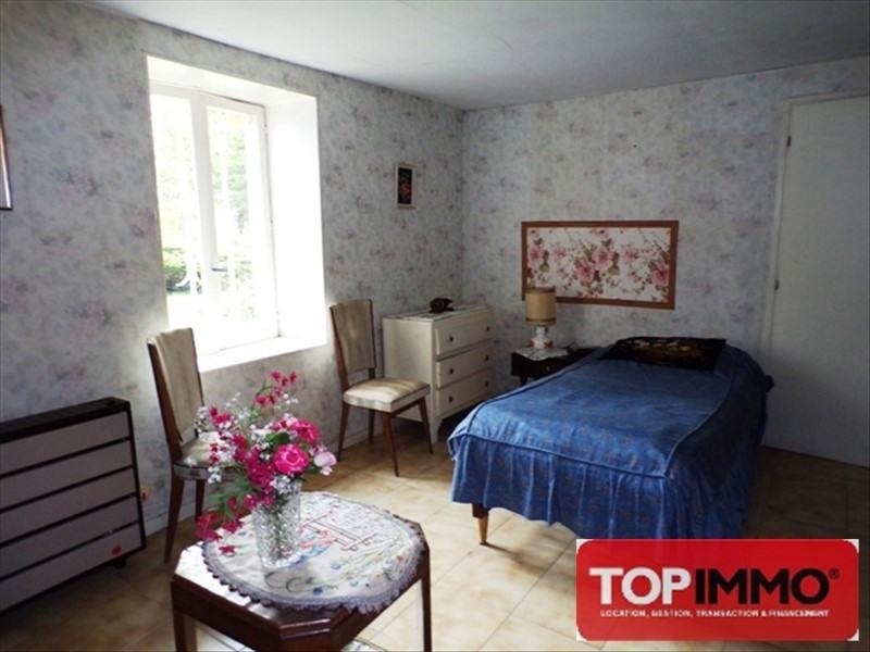 Vente maison / villa Nompatelize 76300€ - Photo 6