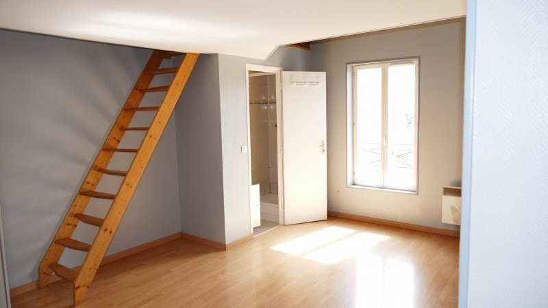 Vente appartement Mortefontaine 85000€ - Photo 4