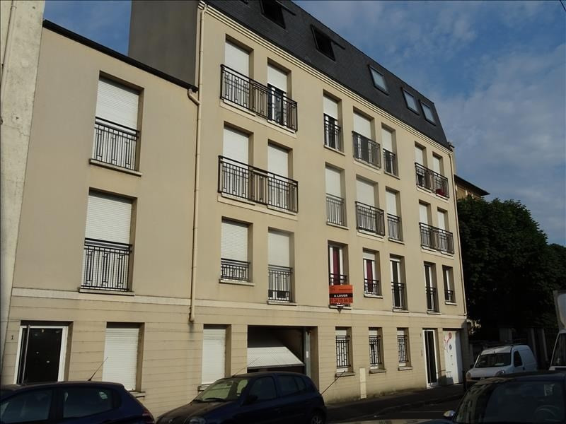 Location appartement Alfortville 750€ CC - Photo 1