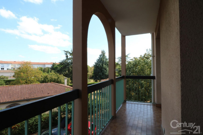 Sale apartment Toulouse 70 900€ - Picture 1