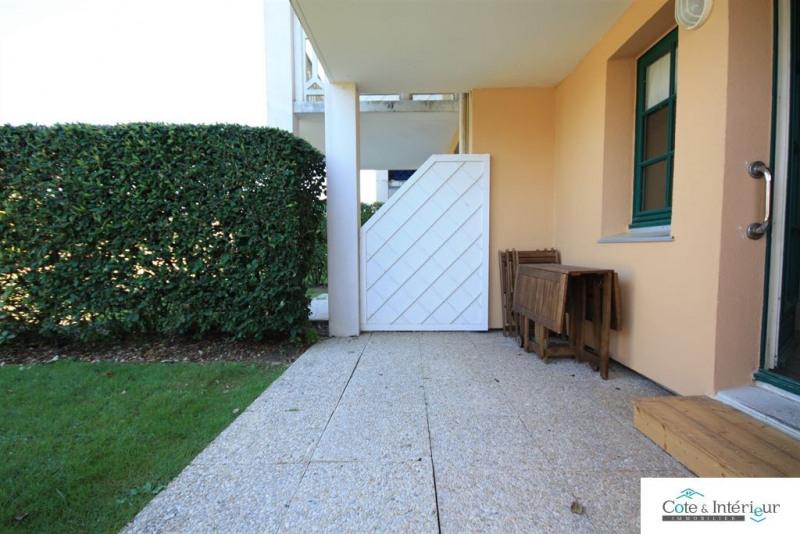 Vente appartement Talmont st hilaire 75000€ - Photo 2