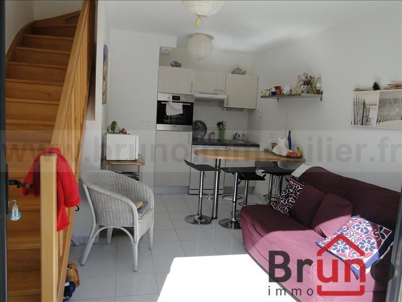 Verkoop  huis Le crotoy 113900€ - Foto 3
