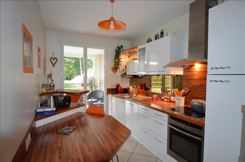 Vente de prestige appartement Tassin la demi lune 575 000€ - Photo 6