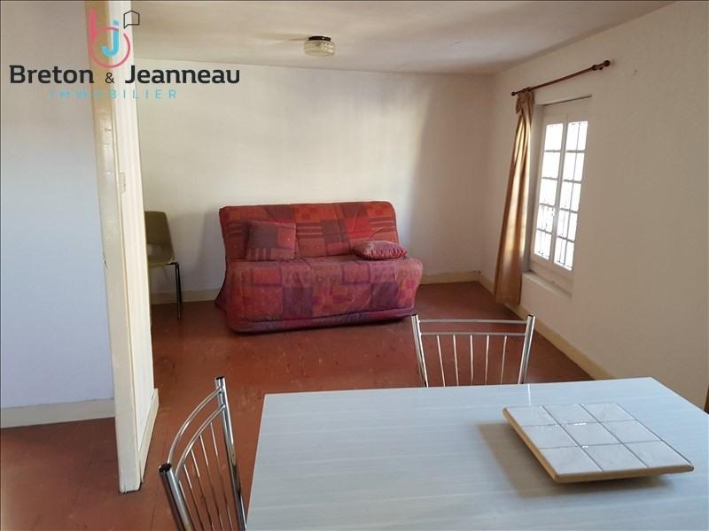 Location appartement Laval 270€ CC - Photo 3