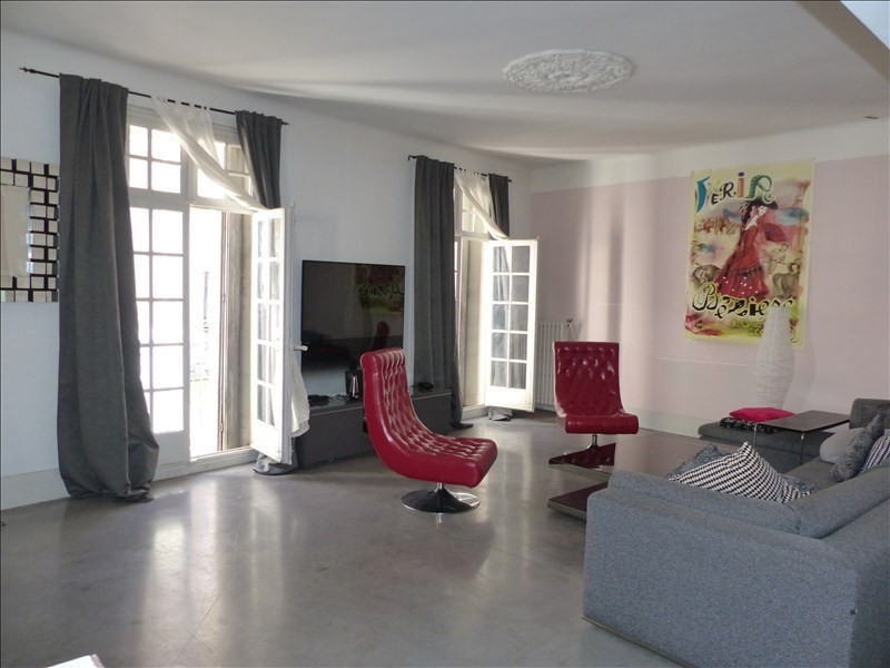 Sale apartment Beziers 239 000€ - Picture 2