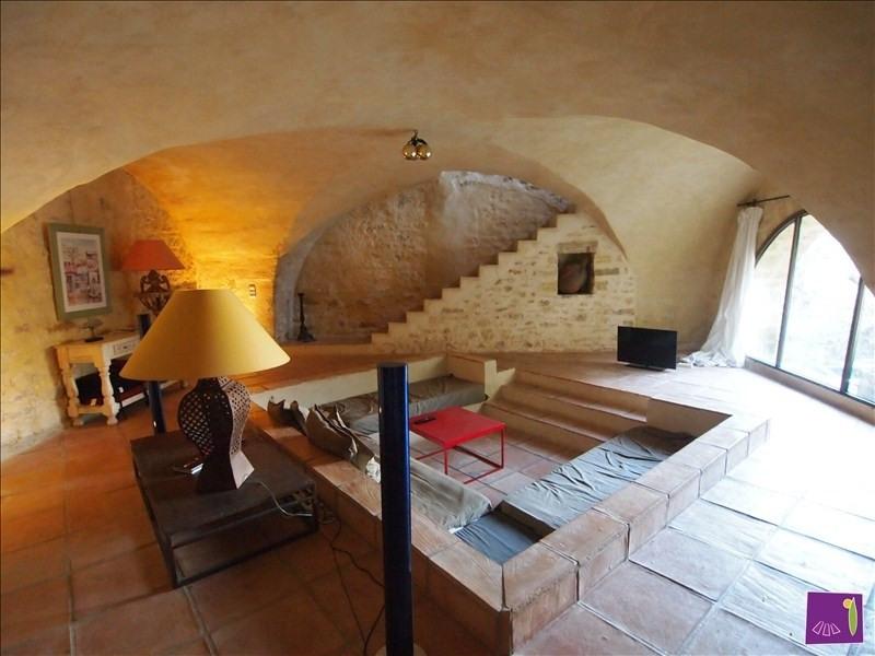 Vente de prestige maison / villa Uzes 663000€ - Photo 2