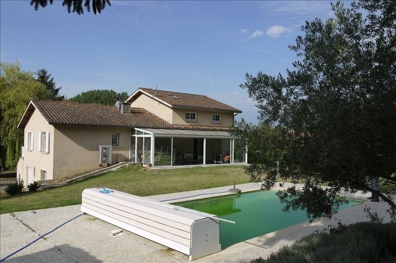Vendita casa Vienne 369000€ - Fotografia 1